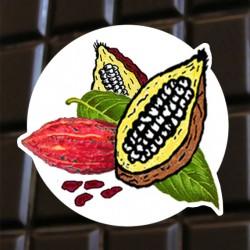 Brut de cacao